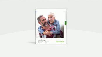 Humana Medicare Advantage Prescription Drug Plan TV Spot, 'All-in-One Plan' - Thumbnail 7