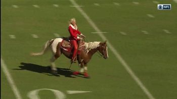 GEICO TV Spot, 'CBS Sports: Play of the Day: KC Chiefs' - 6 commercial airings