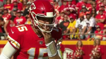 GEICO TV Spot, 'CBS Sports: Play of the Day: KC Chiefs' - Thumbnail 3