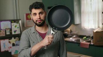 Home Chef TV Spot, 'Meet Nathan'