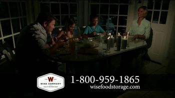 Wise Company TV Spot, 'Wise Midterms' - Thumbnail 6