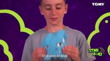 Stink Bomz Plush Toys TV Spot, 'Stinkiest Farties in Town' - Thumbnail 5