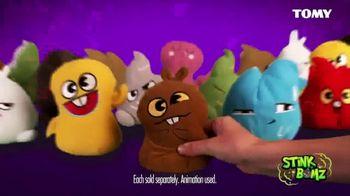 Stink Bomz Plush Toys TV Spot, 'Stinkiest Farties in Town' - Thumbnail 7
