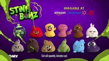Stink Bomz Plush Toys TV Spot, 'Stinkiest Farties in Town' - Thumbnail 9