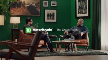 TD Ameritrade TV Spot, 'It's Time' - Thumbnail 1