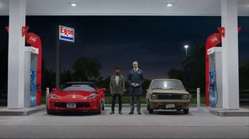 Exxon Mobil TV Spot, 'Results Are In'