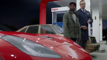Exxon Mobil TV Spot, 'Results Are In' - Thumbnail 4