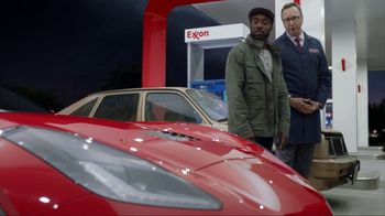 Exxon Mobil TV Spot, 'Results Are In' - Thumbnail 6
