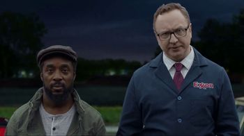 Exxon Mobil TV Spot, 'Results Are In' - Thumbnail 9