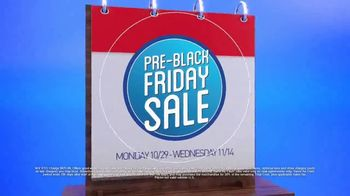 Rent-A-Center Pre-Black Friday Sale TV Spot, 'Don't Wait'