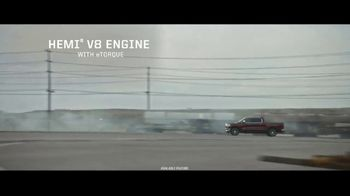 Ram Trucks Power Days TV Spot, 'Tailgating' [T2] - Thumbnail 5