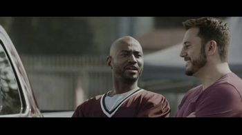 Ram Trucks Power Days TV Spot, 'Tailgating' [T2] - Thumbnail 6