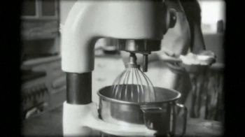 KitchenAid TV Spot, '100 Years of Making History' - Thumbnail 1