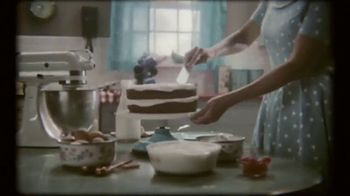 KitchenAid TV Spot, \'100 Years of Making History\'