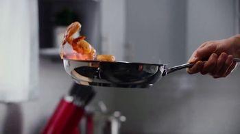KitchenAid TV Spot, '100 Years of Making History' - Thumbnail 8