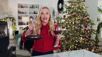 Crate and Barrel TV Spot, \'Besties-to-Be\' Featuring Reese Witherspoon