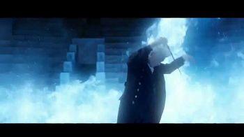Fantastic Beasts: The Crimes of Grindelwald - Alternate Trailer 15