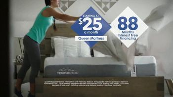 Rooms to Go TV Spot, 'Your Best Night's Sleep' - Thumbnail 6