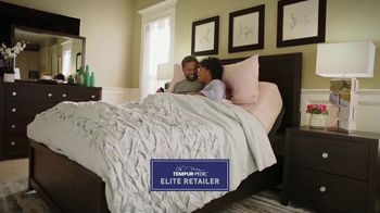 Rooms to Go TV Spot, 'Your Best Night's Sleep' - Thumbnail 7