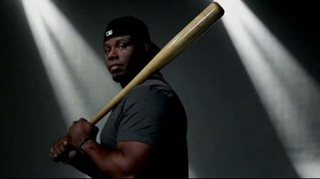 Major League Baseball TV Spot, 'Let the Kids Play' Featuring Ken Griffey Jr. - 1 commercial airings