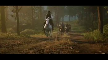 GameStop TV Spot, 'Red Dead Redemption II' - Thumbnail 1