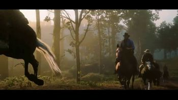 GameStop TV Spot, 'Red Dead Redemption II'