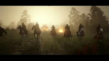 GameStop TV Spot, 'Red Dead Redemption II' - Thumbnail 5