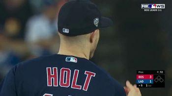 YouTube TV TV Spot, '2018 World Series Game 5: Home Run' - Thumbnail 1