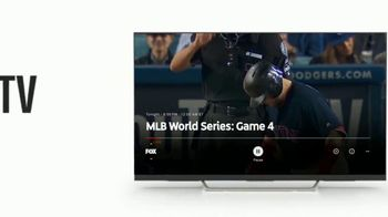 YouTube TV TV Spot, '2018 World Series Game 4: Out of the Park' - Thumbnail 10