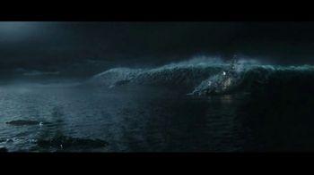 Aquaman - Alternate Trailer 3