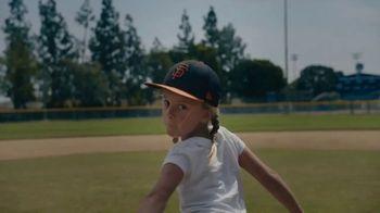USA Baseball TV Spot, 'Play Ball: Pitch, Hit & Run'