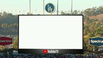 YouTube TV TV Spot, YouTube TV TV Spot, '2018 World Series Game 4: Game Ready' - Thumbnail 3