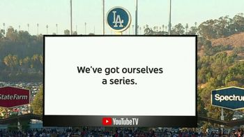 YouTube TV TV Spot, YouTube TV TV Spot, '2018 World Series Game 4: Game Ready' - Thumbnail 5