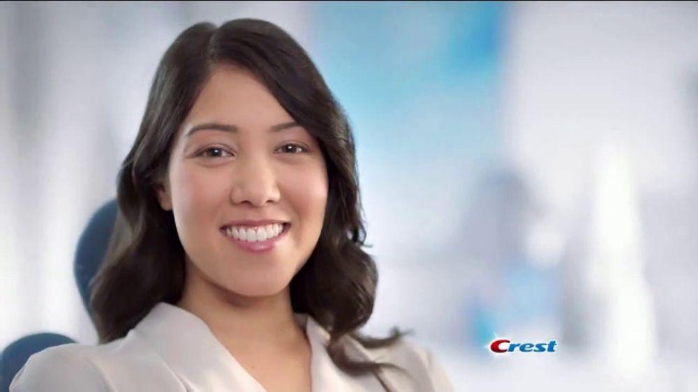 Crest Gum & Enamel Repair TV Commercial, 'Advice'