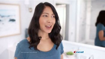 Crest Gum & Enamel Repair TV Spot, 'Advice' - Thumbnail 1