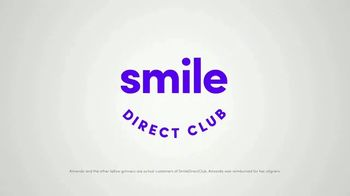 Smile Direct Club TV Spot, 'Meet Amanda. She Was a Smile Hider.' - Thumbnail 4