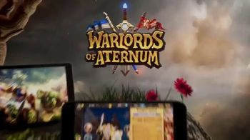 Warlords of Aternum TV Spot, 'Become a True Warlord' - Thumbnail 10