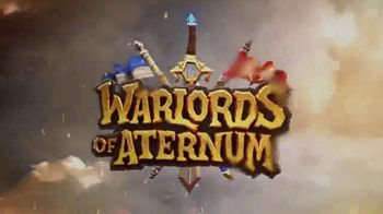 Warlords of Aternum TV Spot, 'Become a True Warlord' - Thumbnail 9