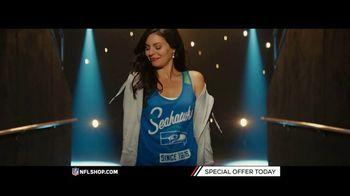 NFL Shop TV Spot, 'Gearing Up: Special Offer'