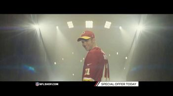 NFL Shop TV Spot, 'Gearing Up: Special Offer' - Thumbnail 1