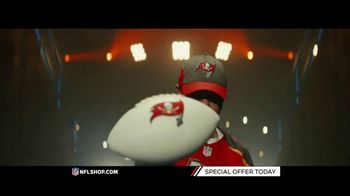 NFL Shop TV Spot, 'Gearing Up: Special Offer' - Thumbnail 6