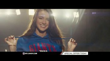 NFL Shop TV Spot, 'Gearing Up: Special Offer' - Thumbnail 7