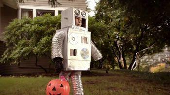 Papa Murphy's Pizza Jack-O-Lantern TV Spot, 'Robot' - Thumbnail 1