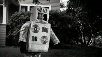 Papa Murphy's Pizza Jack-O-Lantern TV Spot, 'Robot'