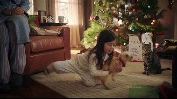 PetSmart TV Spot, 'With You Through the Holidays' - Thumbnail 1