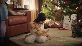 PetSmart TV Spot, 'With You Through the Holidays' - Thumbnail 3