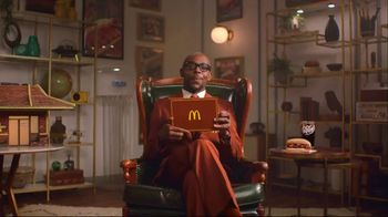 McDonald's McRib TV Spot, 'Fear of Missing McRib' - Thumbnail 1