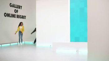 Common Sense Media TV Spot, 'Disney Channel: Gallery of Online Regret' Featuring Raven-Symoné - Thumbnail 1