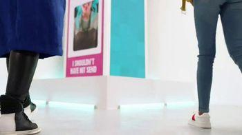 Common Sense Media TV Spot, 'Disney Channel: Gallery of Online Regret' Featuring Raven-Symoné - Thumbnail 2