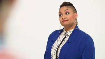 Common Sense Media TV Spot, 'Disney Channel: Gallery of Online Regret' Featuring Raven-Symoné - Thumbnail 4
